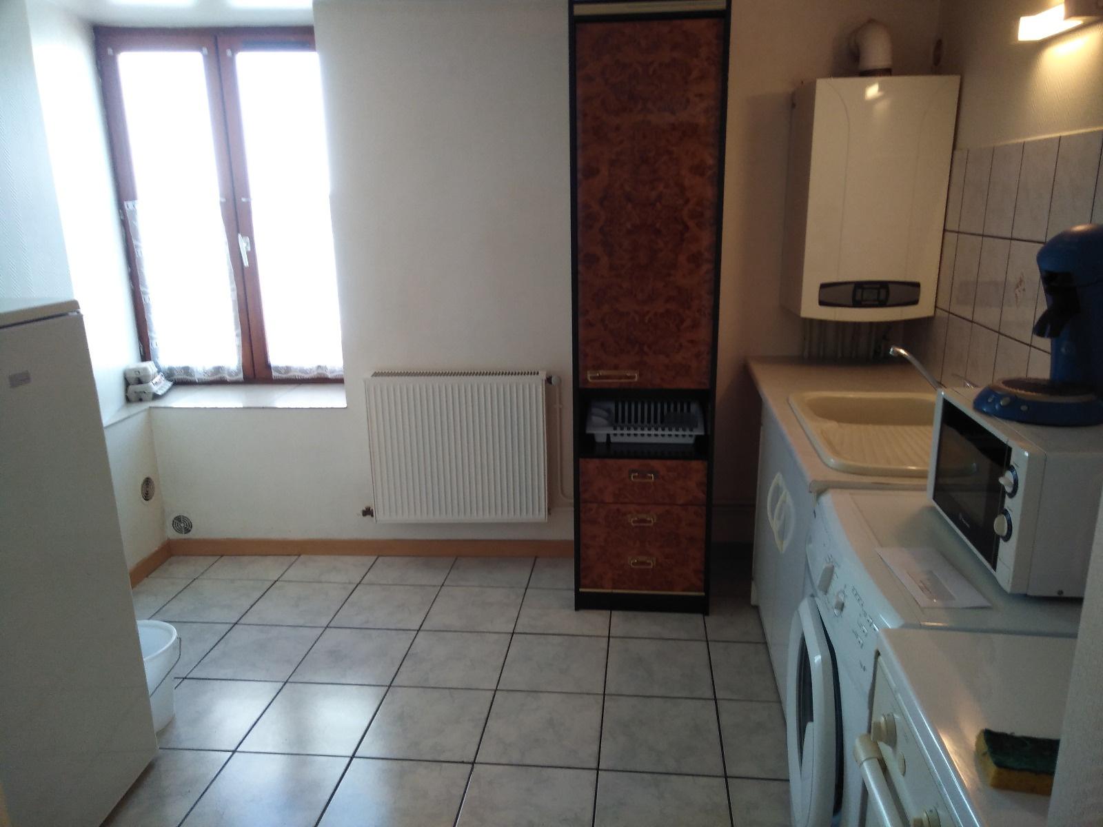 Offres de location Appartement Blainville-sur-l'Eau (54360)