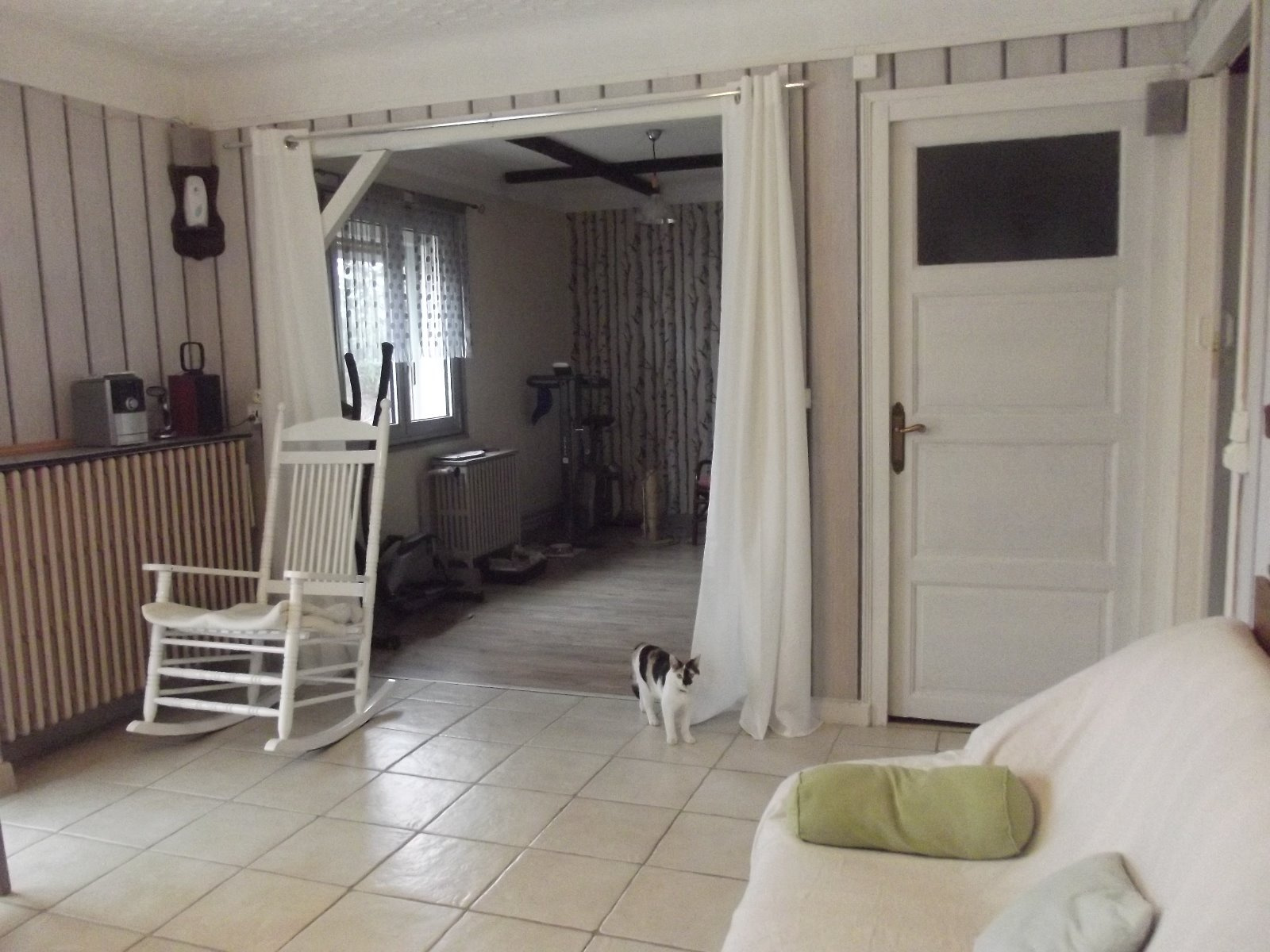 Offres de vente Maison Saint-Nicolas-de-Port (54210)