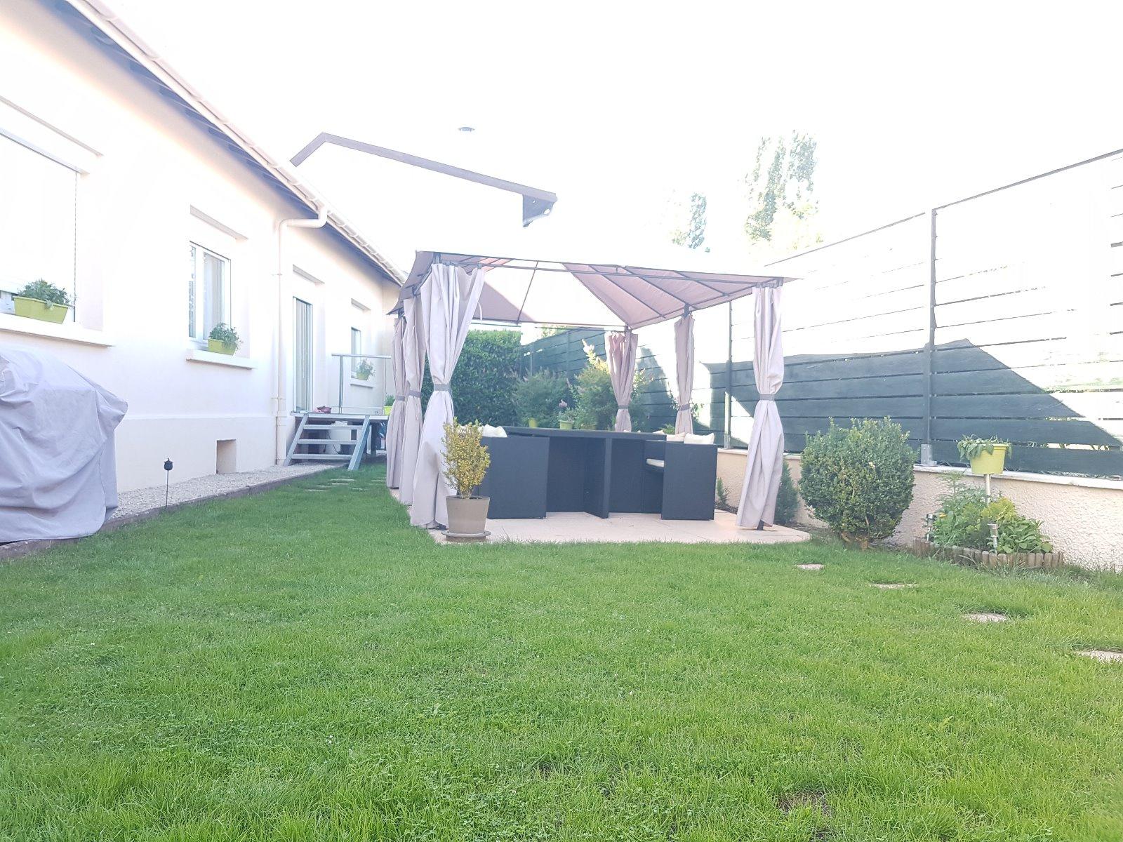 Offres de vente Maison Champigneulles (54250)