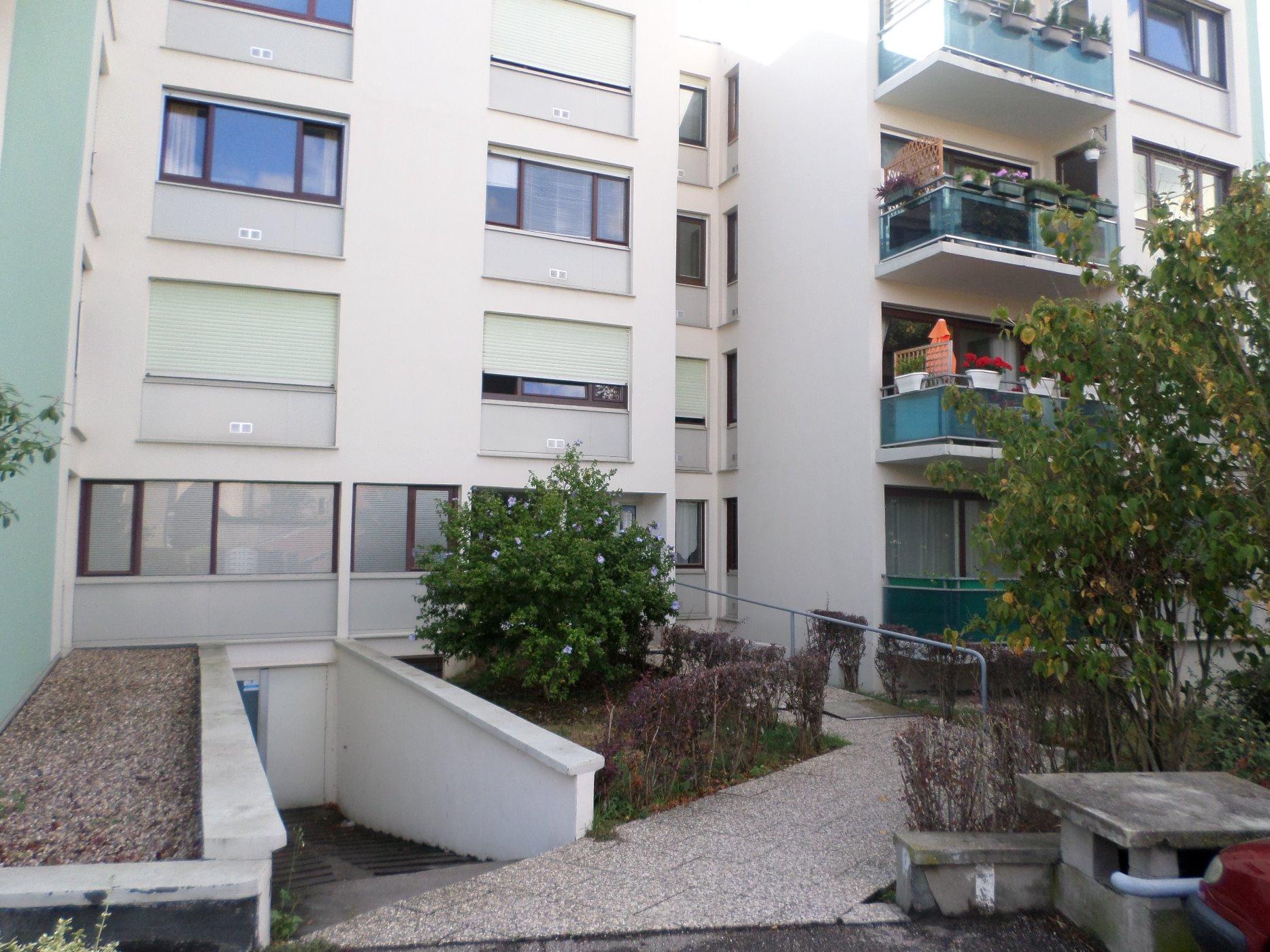 Offres de location Appartement Jarville-la-Malgrange (54140)