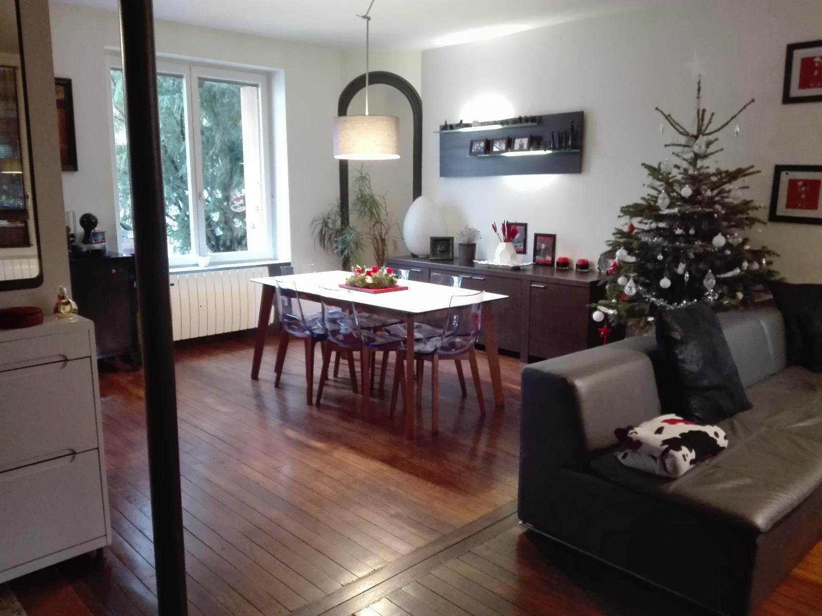 Offres de vente Duplex Nancy (54000)