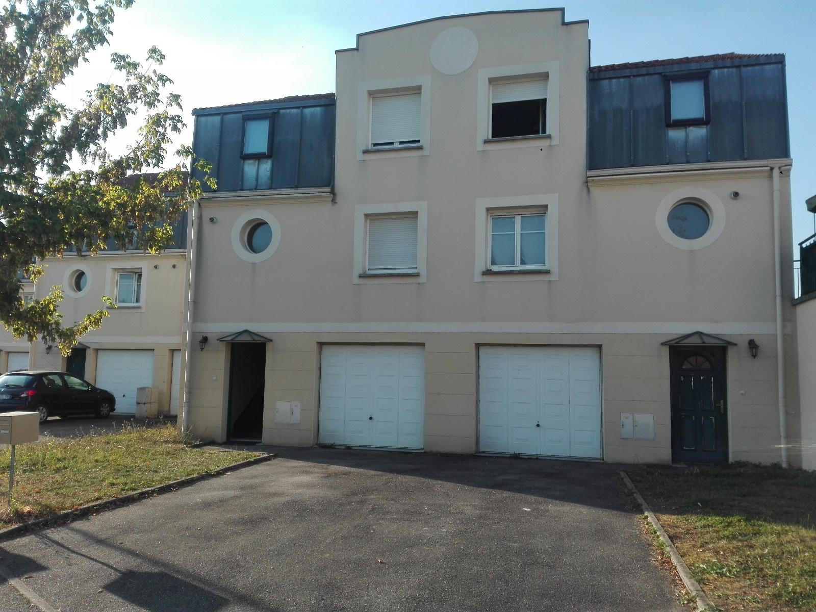 Offres de vente Maison Malzéville (54220)